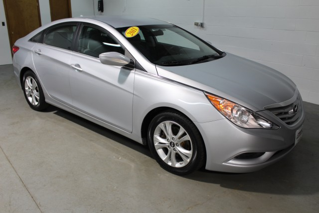 2011 HYUNDAI SONATA GLS for sale | Used Cars Twinsburg | Carena Motors