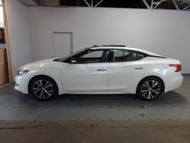 2017 nissan maxima 3 5 sl for sale at axelrod auto outlet view other sedan 4 drs on the. Black Bedroom Furniture Sets. Home Design Ideas