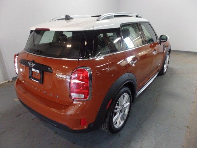 2017 Mini Countryman Cooper  ALL4 AWD 4dr Crossover in Cleveland