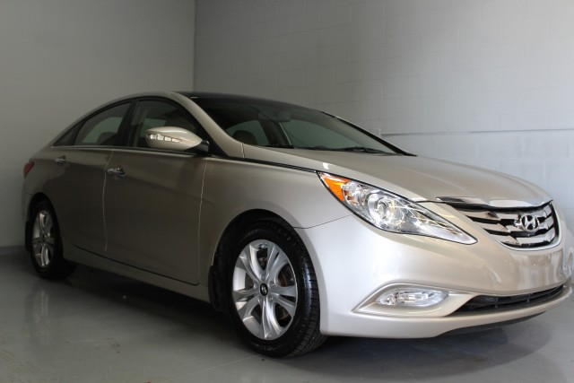 2012 HYUNDAI SONATA LIMITED for sale | Used Cars Twinsburg | Carena Motors