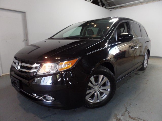 2015 honda odyssey ex l for sale at axelrod auto outlet for 2015 honda odyssey ex l for sale