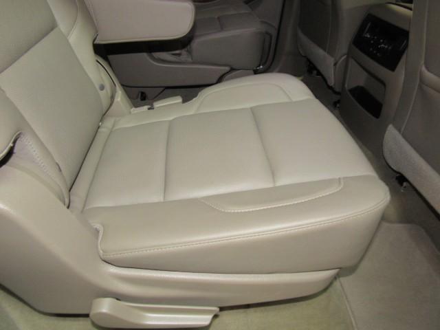 2017 Chevrolet Suburban Premier 4WD in Cleveland