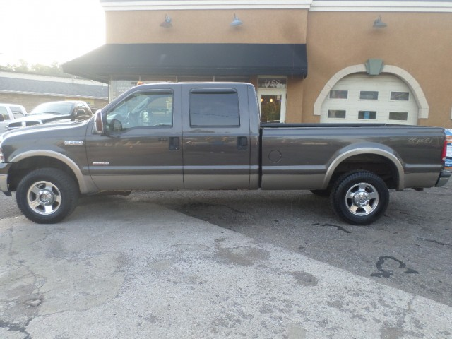 2006 FORD F250 SUPER DUTY for sale at Action Motors
