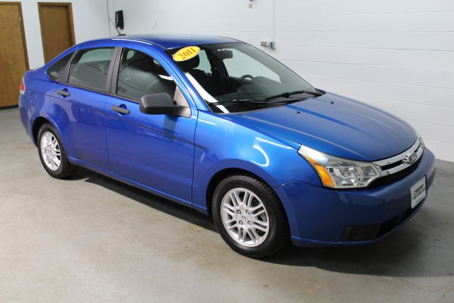 2011 FORD FOCUS SE for sale | Used Cars Twinsburg | Carena Motors