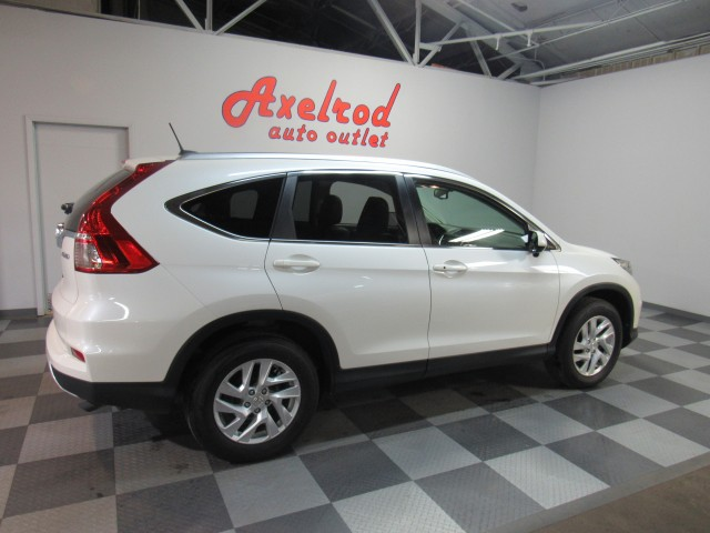 2016 Honda CR-V EX-L AWD in Cleveland
