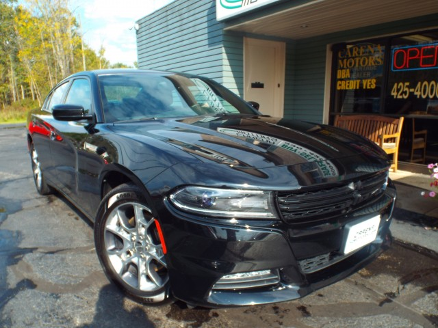 2015 DODGE CHARGER SXT for sale at Carena Motors