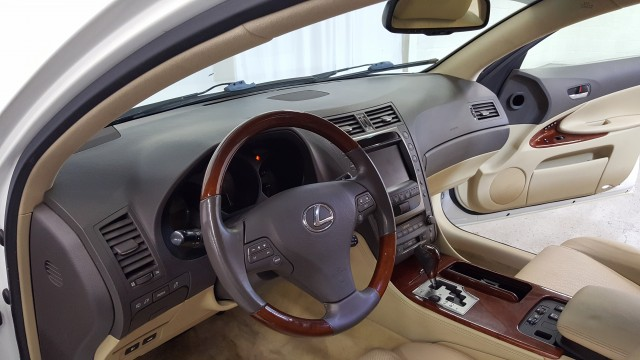 2008 LEXUS GS 350 for sale at Tradewinds Motor Center