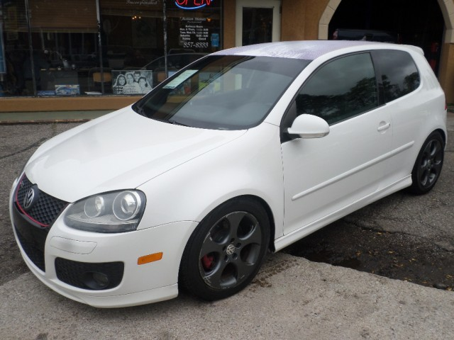 2008 VOLKSWAGEN GTI  for sale at Action Motors