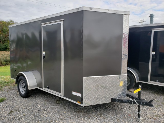 2018 ANVIL 6 X 12  for sale at Mull's Auto Sales