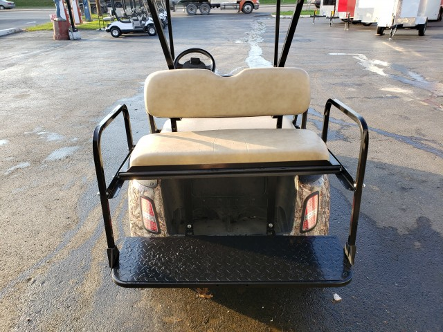 2012 Ezgo Rxv gas  for sale at Mull's Auto Sales