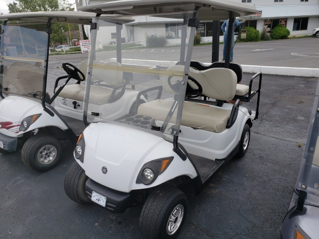 2007 Yamaha G 29  for sale at Mull's Auto Sales