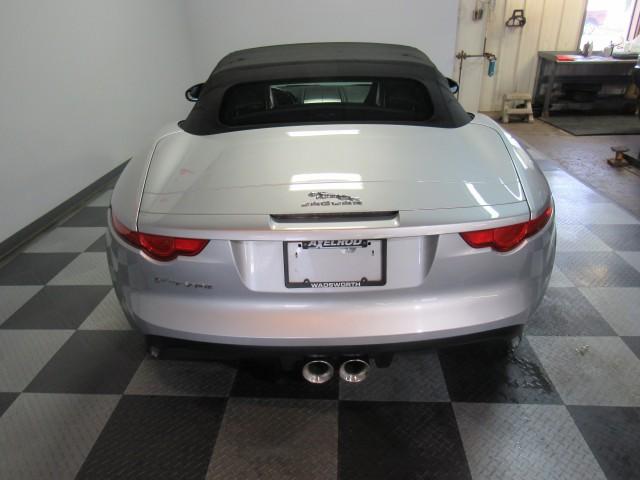 2014 Jaguar F-Type  in Cleveland