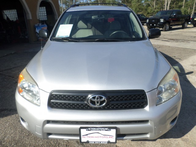 2006 TOYOTA RAV4  for sale at Action Motors