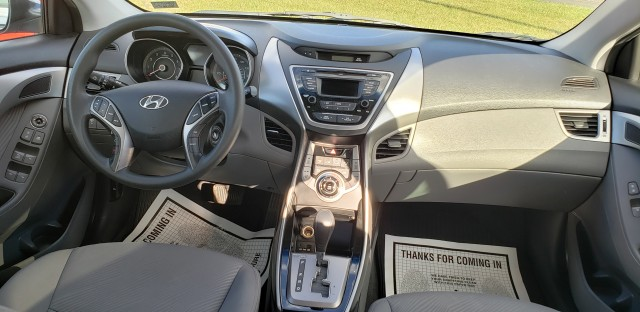2013 Hyundai Elantra Limited for sale at Mull's Auto Sales