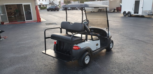 2020 Clubcar Tempo  for sale at Mull's Auto Sales