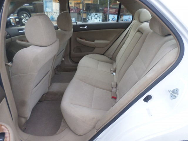 2005 HONDA ACCORD EX for sale at Action Motors