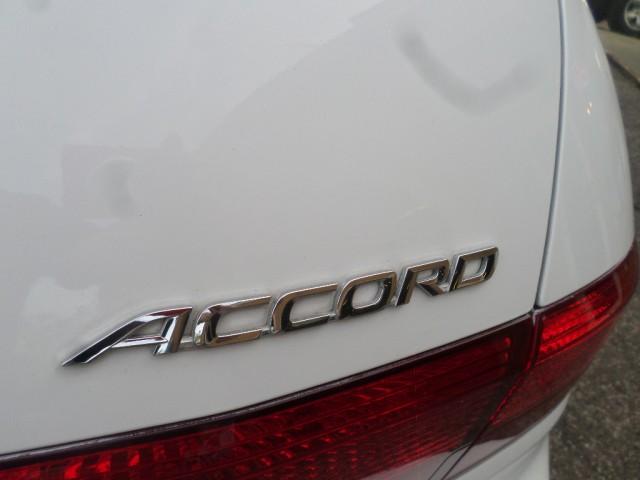 2005 HONDA ACCORD EX for sale at Action Motors