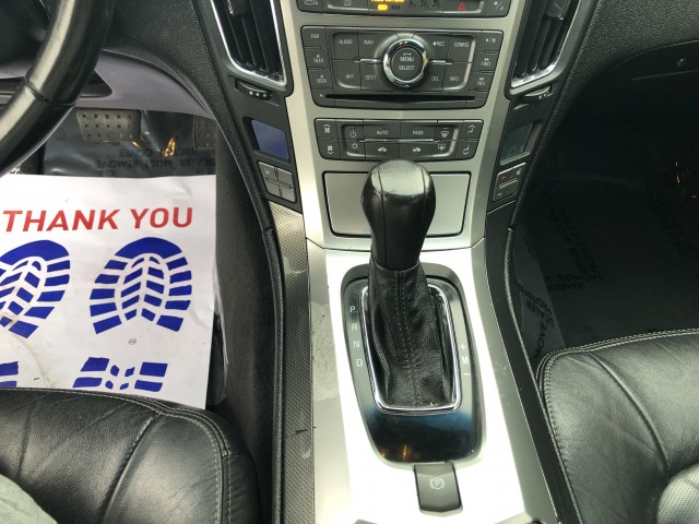 2011 CADILLAC CTS PERFORMANCE COLLECTION for sale at Action Motors