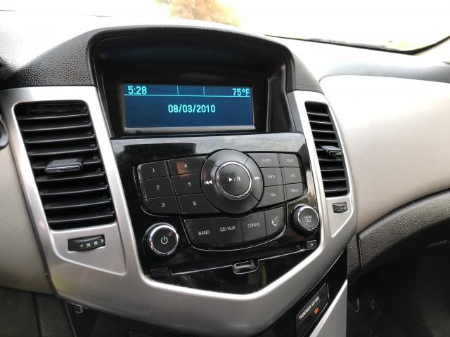 2014 Chevrolet Cruze LS Auto for sale at Summit Auto Sales