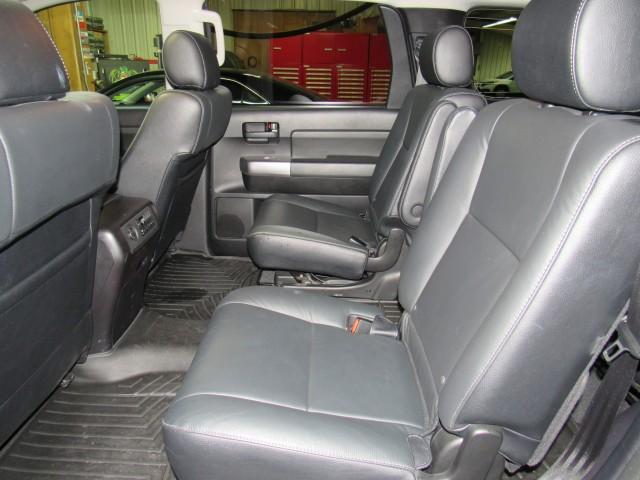 2019 Toyota Sequoia TRD Sport Premium 5.7L 4WD in Cleveland