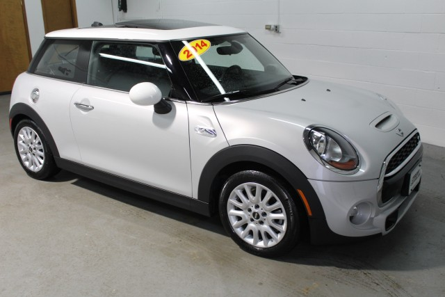 2014 MINI COOPER S for sale | Used Cars Twinsburg | Carena Motors