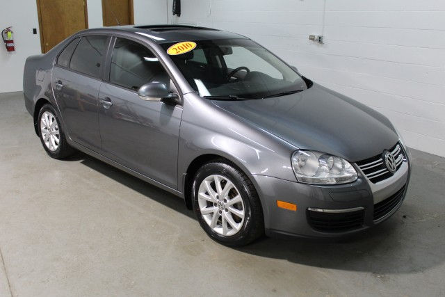 2010 VOLKSWAGEN JETTA SE for sale | Used Cars Twinsburg | Carena Motors