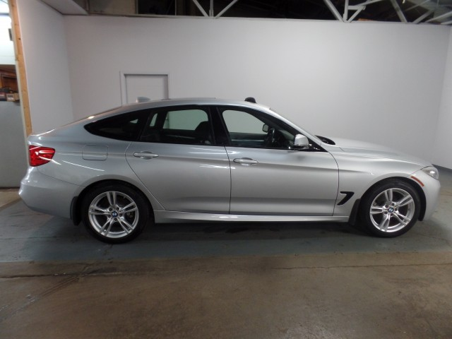 2015 BMW 3 Series Gran Turismo 328i XDrive In Cleveland