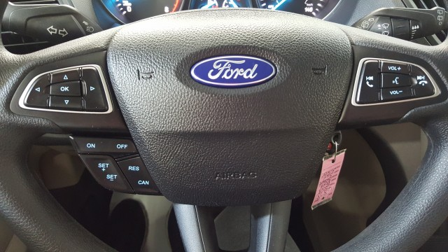 2018 FORD ESCAPE SE for sale at Tradewinds Motor Center