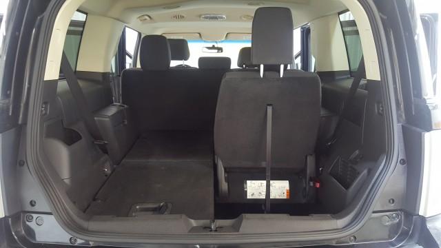 2015 FORD FLEX SE for sale at Tradewinds Motor Center