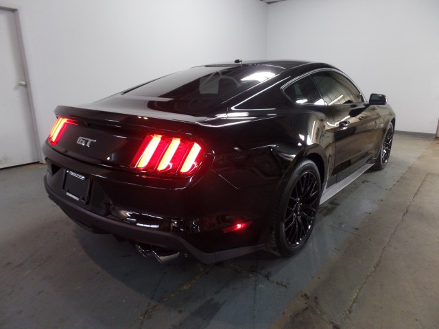 2016 Ford Mustang Gt Premium Coupe In Cleveland