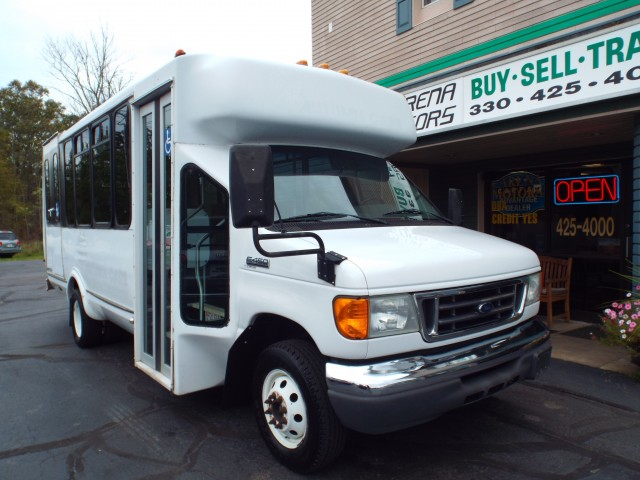 2006 FORD ECONOLINE for sale at Carena Motors