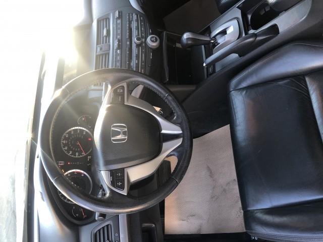 2008 HONDA ACCORD EXL for sale at Action Motors
