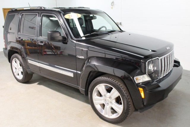 2012 JEEP LIBERTY LIMITED JET EDITION for sale | Used Cars Twinsburg | Carena Motors