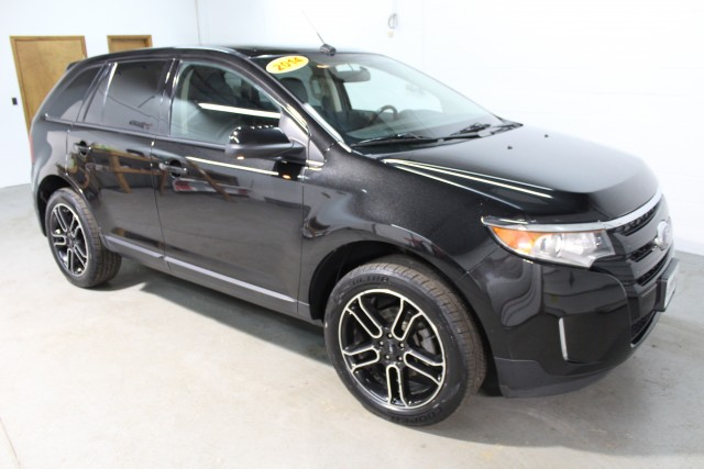 2014 FORD EDGE SEL for sale | Used Cars Twinsburg | Carena Motors
