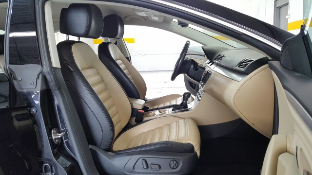 2014 VOLKSWAGEN CC SPORT for sale at Tradewinds Motor Center
