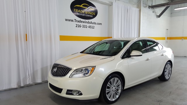 2013 BUICK VERANO CONVENIENCE for sale at Tradewinds Motor Center
