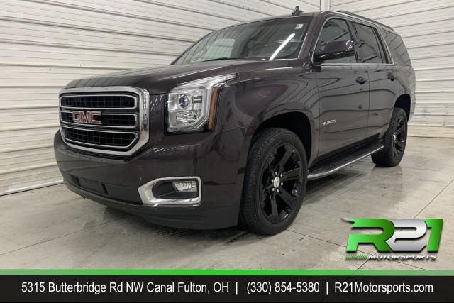 2014 GMC SIERRA 1500  SLE Crew Cab 4WD for sale at R21 Motorsports