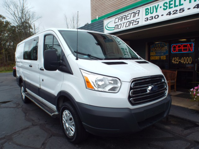 2016 FORD TRANSIT for sale at Carena Motors