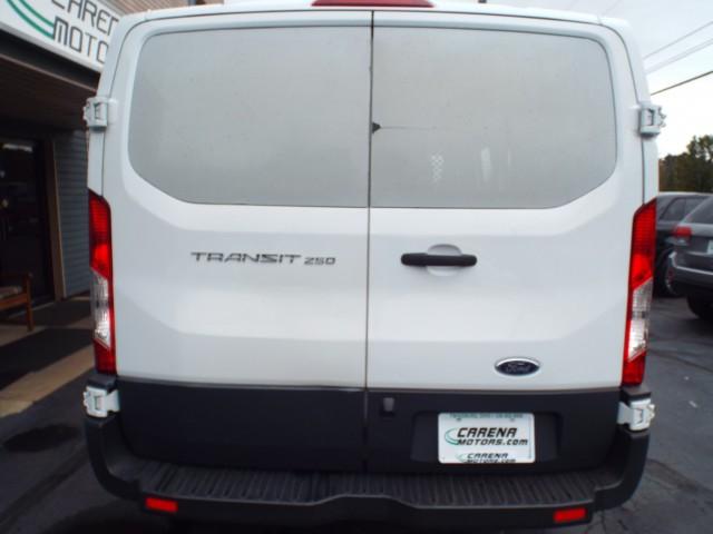 2016 FORD TRANSIT T-250 for sale at Carena Motors
