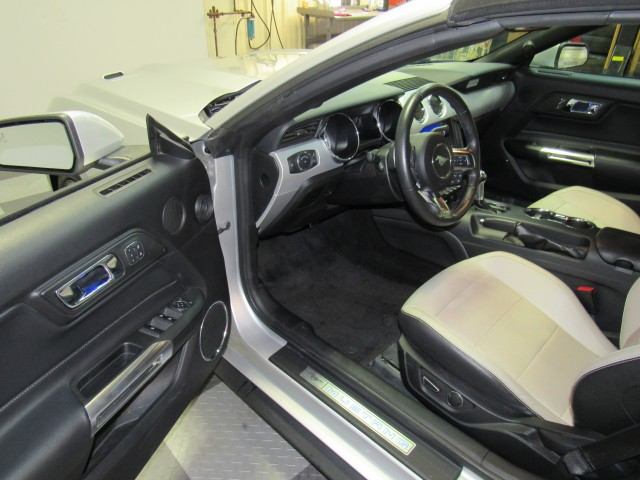 2017 Ford Mustang GT Convertible in Cleveland