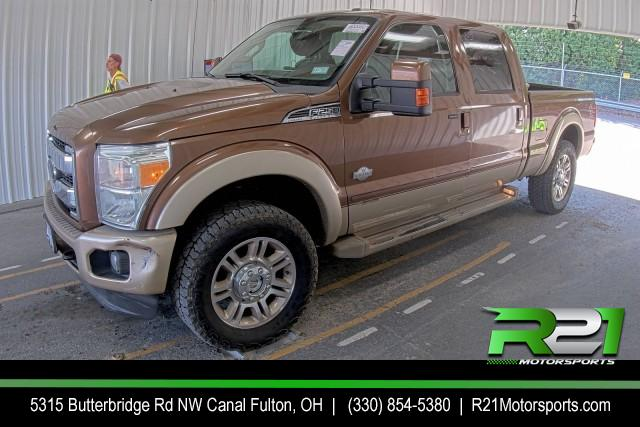2014 Chevrolet Silverado 2500HD LTZ Crew Cab 4WD -- MUST GO!!  REDUCED FROM $35,995 for sale at R21 Motorsports