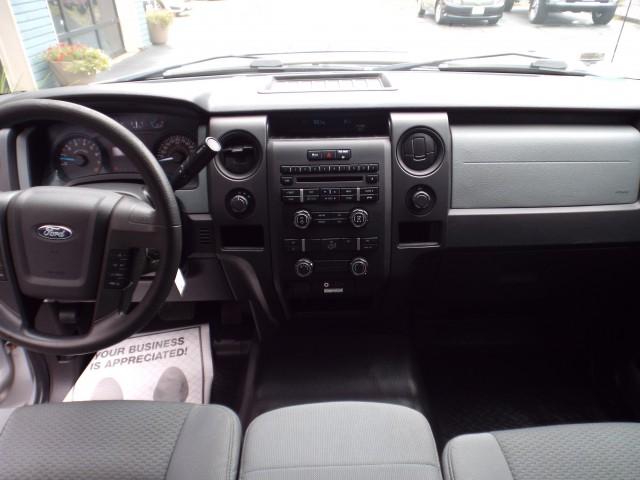 2013 FORD F150 SUPER CAB for sale at Carena Motors