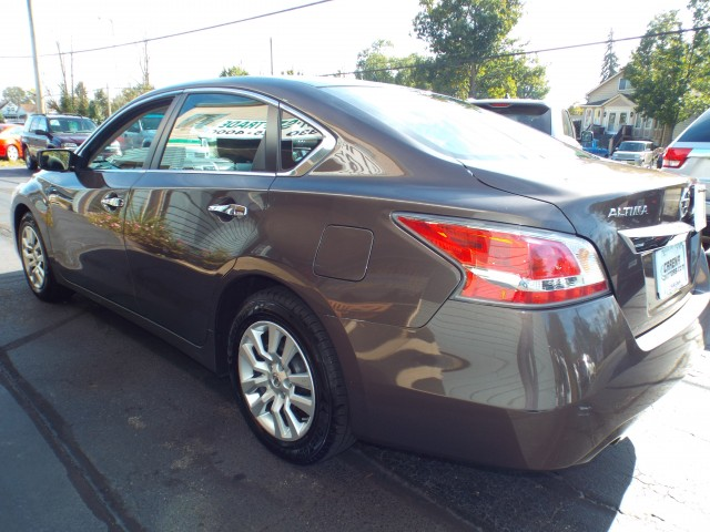 2015 NISSAN ALTIMA 2.5 for sale at Carena Motors