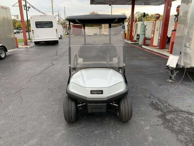 2020 Club car  Tempo   for sale at Mull's Auto Sales