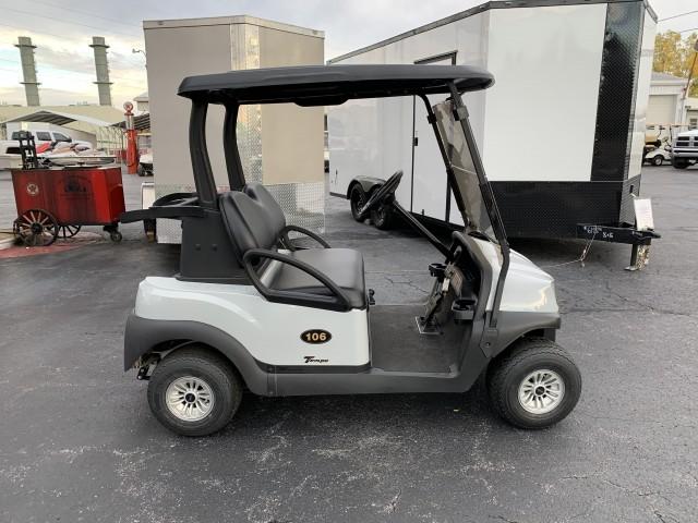 2020 Club car  Tempo   for sale at Mull's Auto Sales