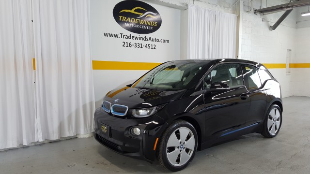 2016 BMW I3 RANGE EXT MEGA for sale at Tradewinds Motor Center