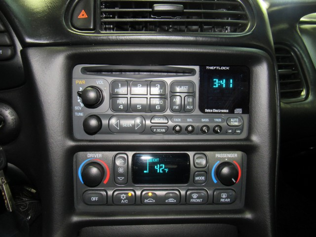 2004 Chevrolet Corvette Z06 in Cleveland