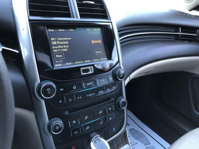 2014 Chevrolet Malibu 1LT for sale at Summit Auto Sales