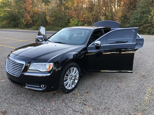 2014 Chrysler 300 AWD for sale at Summit Auto Sales