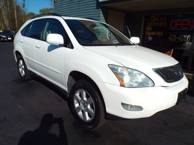 2005 LEXUS RX 330 for sale | Used Cars Twinsburg | Carena Motors